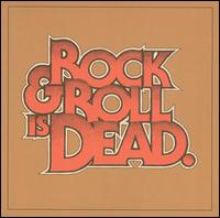 The Hellacopters - Rock & roll is dead lyrics