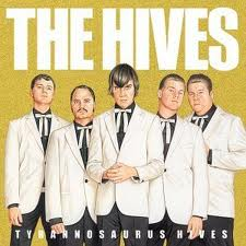 The Hives lyrics