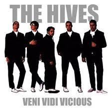 The Hives - Veni Vidi Vicious album lyrics