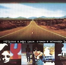 The Jesus And Mary Chain - Stoned & dethroned lyrics