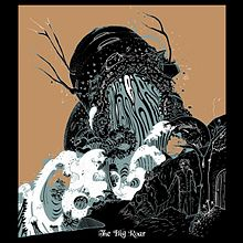 The Joy Formidable - The big roar Lyrics