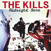 The Kills - Midnight boom lyrics