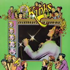 The Kinks Celluloid Heroes lyrics