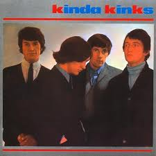 The Kinks All Day And All Of The Night lyrics