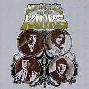 The Kinks lyrics