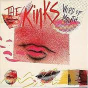 The Kinks - Word Of Mouth lyrics