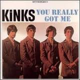 The Kinks - Just Cant Go To Sleep lyrics