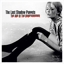 The Last Shadow Puppets - The age of the understatement lyrics