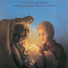 The Moody Blues - Every Good Boy Deserves Favour lyrics