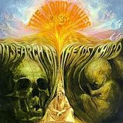 The Moody Blues - In Search Of The Lost Chord lyrics