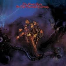 The Moody Blues - On The Threshold Of A Dream lyrics