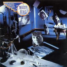 The Moody Blues - The Other Side Of Life lyrics