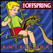 The Offspring lyrics