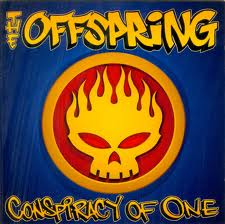 The Offspring lyrics