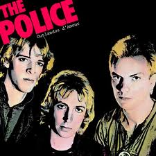 The Police - Outlandos Damour lyrics