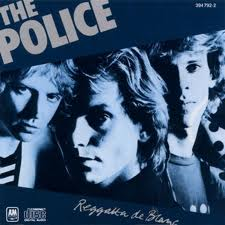 The Police - Reggatta De Blanc lyrics