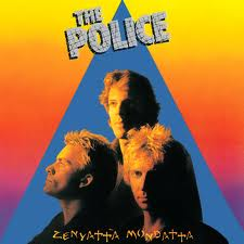 The Police lyrics