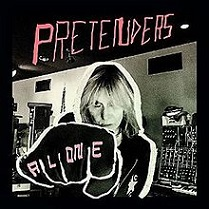 The Pretenders lyrics