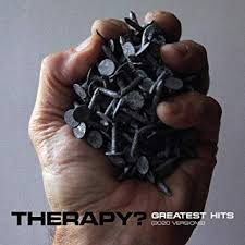 Therapy? lyrics