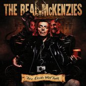 The Real McKenzies - Two devils will talk lyrics