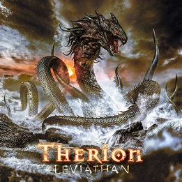 Therion - Leviathan lyrics