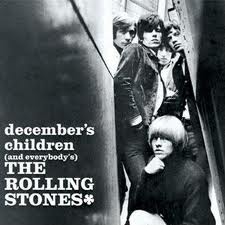 The Rolling Stones - Decembers Children (and Everybodys) lyrics