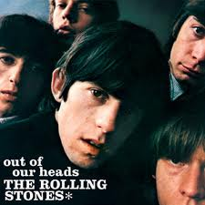 The Rolling Stones Cry To Me lyrics