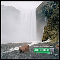 The Streets On the edge of a cliff lyrics