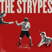 The Strypes - Little victories lyrics