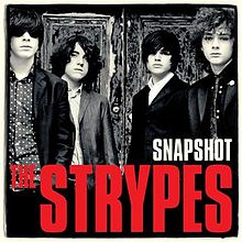 The Strypes - Snapshot lyrics
