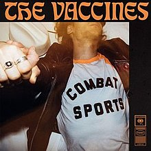 The Vaccines - Combat sports music lyrics