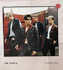 The Vamps - Missing you lyrics