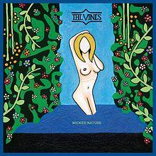 The Vines lyrics