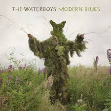 The Waterboys - Modern blues lyrics
