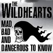 The Wildhearts Nita nitro lyrics