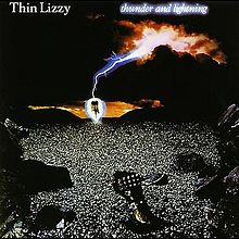 Thin Lizzy Someday She Is Going To Hit Back lyrics