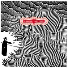 Thom Yorke - The eraser lyrics