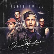 Letras de Tokio Hotel - Dream machine
