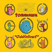 Tomahawk - South paw lyrics