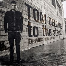 Tom Delonge - To the stars lyrics