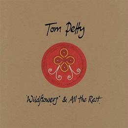 Tom Petty lyrics