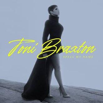 Toni Braxton lyrics