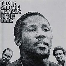 Toots And The Maytals lyrics
