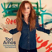 Tori Amos lyrics