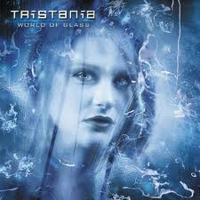Tristania - World of glass lyrics