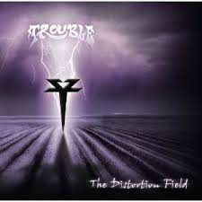 Trouble - The distortion field album lyrics