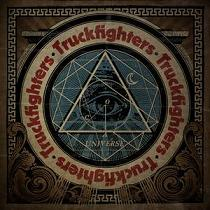 Truckfighters - Universe lyrics