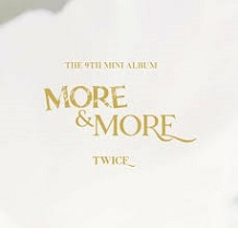 Twice - More & more lyrics