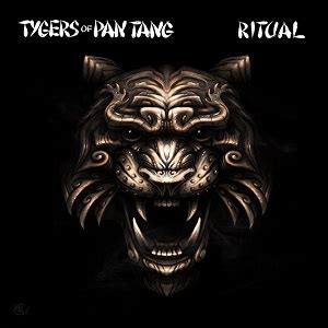 Tygers Of Pan Tang - Rescue me lyrics