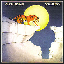 Tygers Of Pan Tang Gangland lyrics
